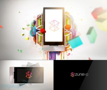zunehd big - Microsoft: prezzi in calo per lo Zune HD