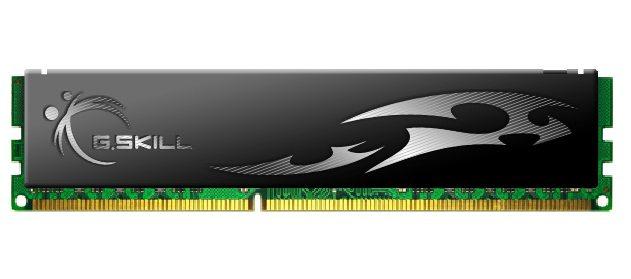 gskilleco - G.Skill annuncia ECO memorie DDR3 con voltaggio di 1.35v