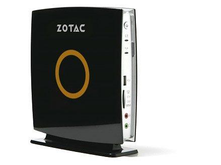 zotacmag - NVIDIA Ion per il nuovo Barebone MAG firmato Zotac