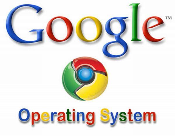 google chrome os - Google Chrome OS disponibile sul mercato entro Novembre