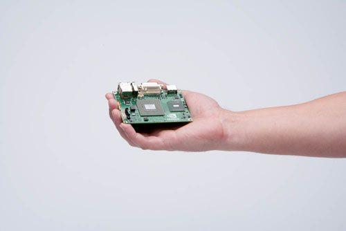 NVIDIA Ion platform large - NVIDIA Ion 2 disponibile entro il primo trimestre 2010