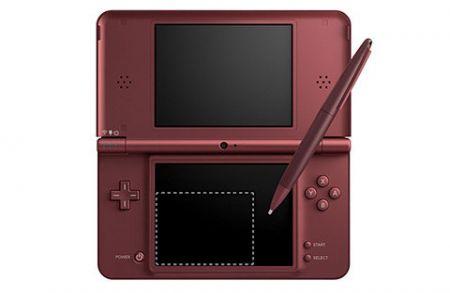 nintendo dsixl - Aggiornamenti per il Nintendo DSi