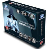 Recensione – Sapphire Radeon HD 5850 Toxic