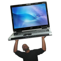 Acer-notebook