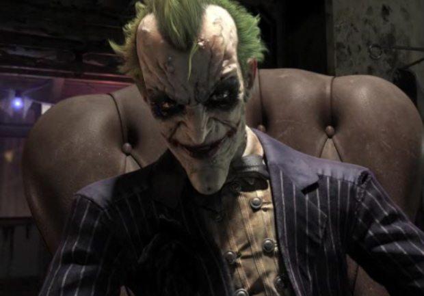 batman arkham asylum 2 - Batman: Arkham Asylum 2 arriverà ad Ottobre?