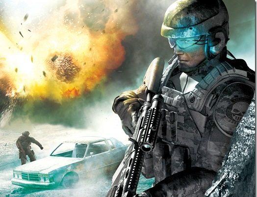 tom clancys ghost recon - Prime conferme per Tom Clancy's Ghost Recon Future Soldier