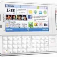 NokiaC6
