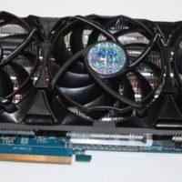 Prime immagini per la Sapphire Radeon HD 5970 4GB