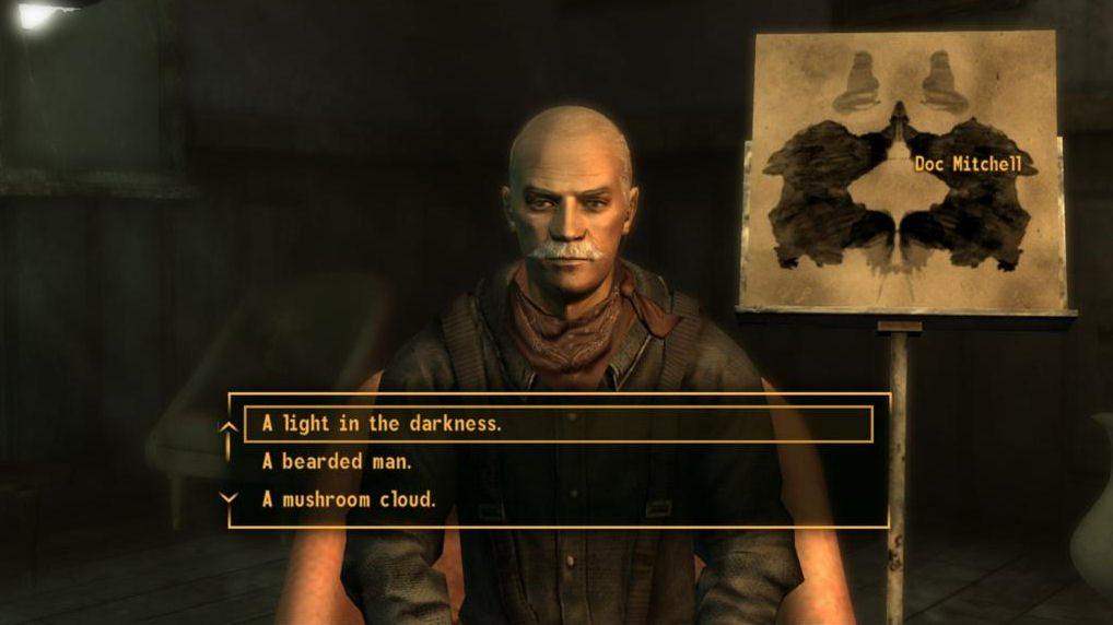 fallout new vegas2 - Nuove immagini per Fallout New Vegas