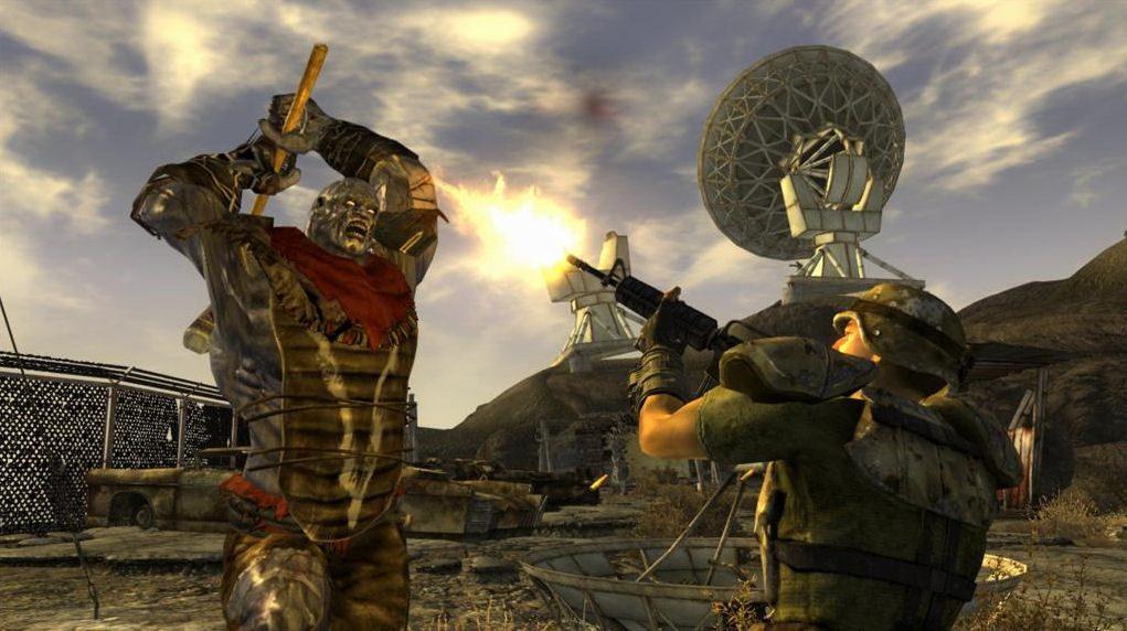 fallout new vegas4 - Nuove immagini per Fallout New Vegas