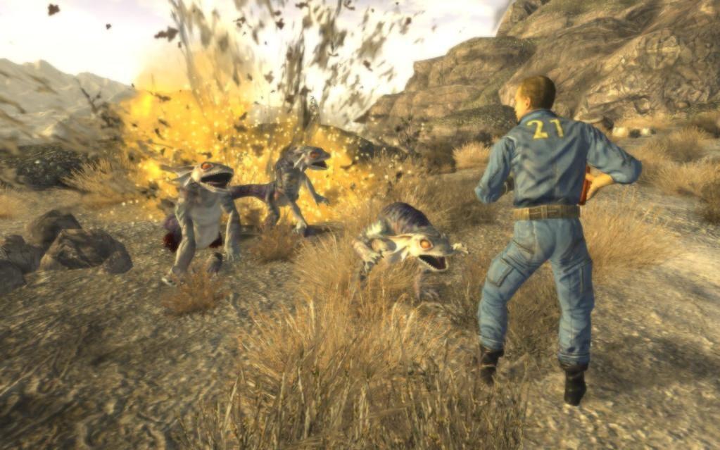 fallout new vegas5 - Nuove immagini per Fallout New Vegas