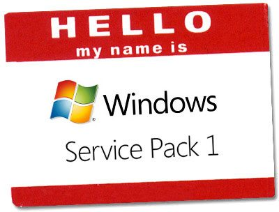 Windows 7 service pack 1 c 39 ancora tempo for Window 7 service pack 1