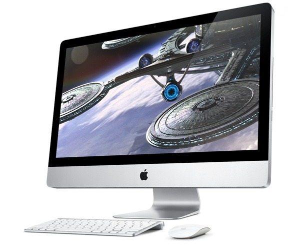 """imac27 - Apple: disponibili due nuovi aggiornamenti per iMac da 27"""""""