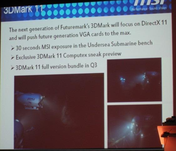 3dmark11 - Recensione - RAM DDR3 Corsair Dominator Platinum 16GB