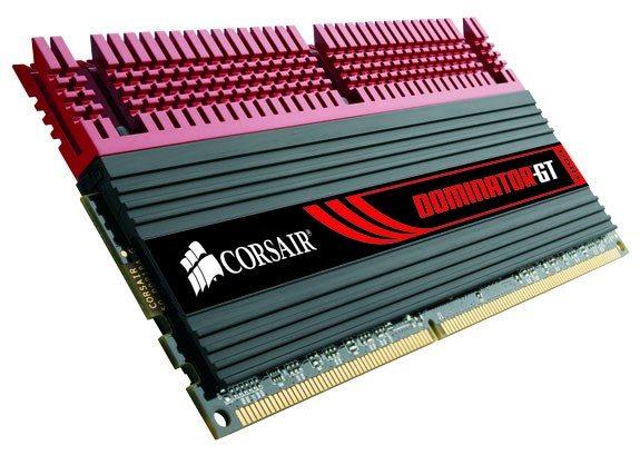 corsairdominatorgtxddr3 - Da Corsair memorie DDR3 Dominator GTX con frequenza di 2625MHz
