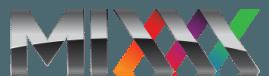 logo mixxx inline - Software per DJ free : Mixxx