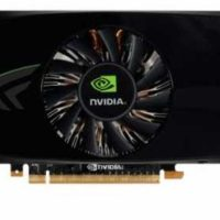 Alcune immagini per la GeForce GTX 460