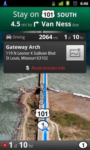 googlemaps - Le 10 Migliori App per Android
