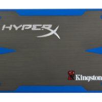 HyperX SSD_Top