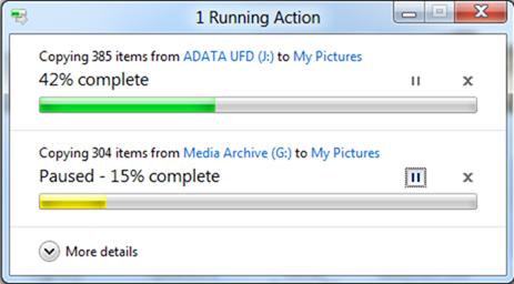 windows8 - Alcune immagini per il packaging di Windows 8