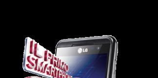 LG Optimus-3D