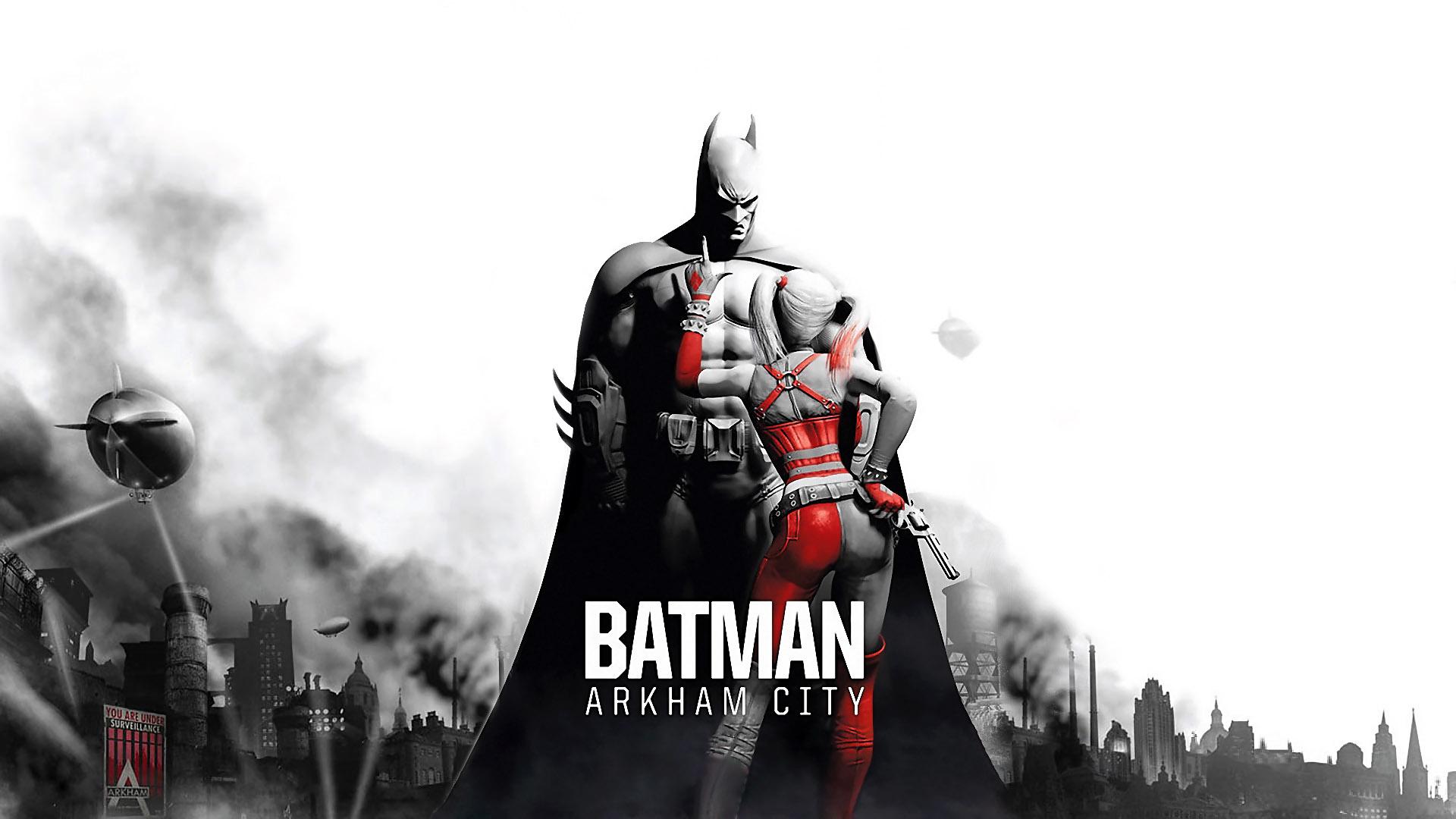 Batman Arkham City - Disponibili i requisiti hardware per Batman Arkham City