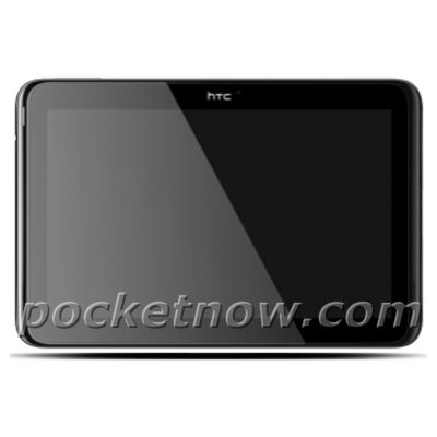 HTC Quattro Tablet - HTC Quattro: tablet con SoC Tegra 3