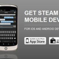 steam-mobile