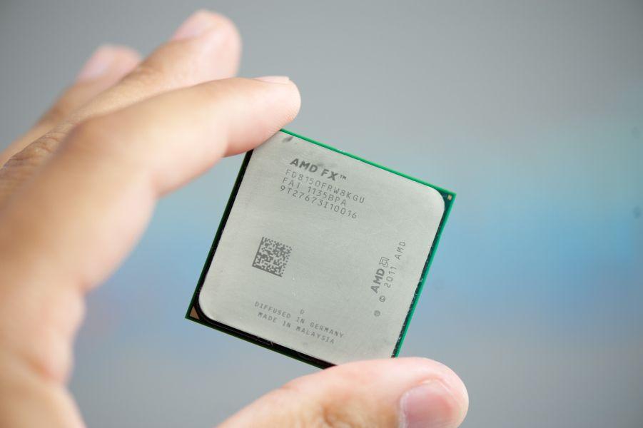 AMD FX 4130 FX 6130 Bulldozer - AMD pronta al lancio di nuovi processori  FX-4130 e FX-6130