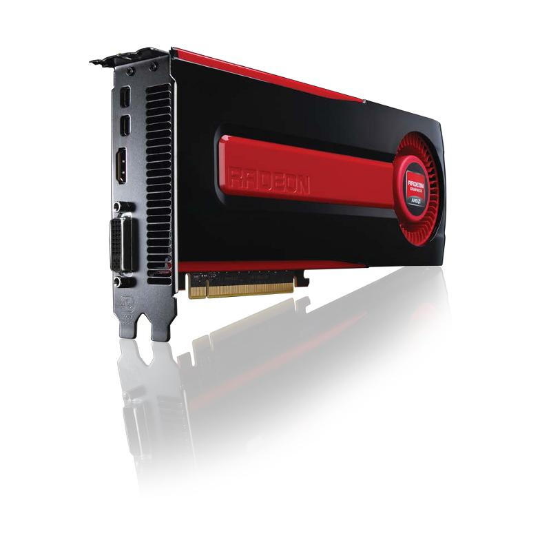 AMD Radeon HD 7990 - AMD: rebrand per la Radeon HD 7990 con nuovo codename Malta