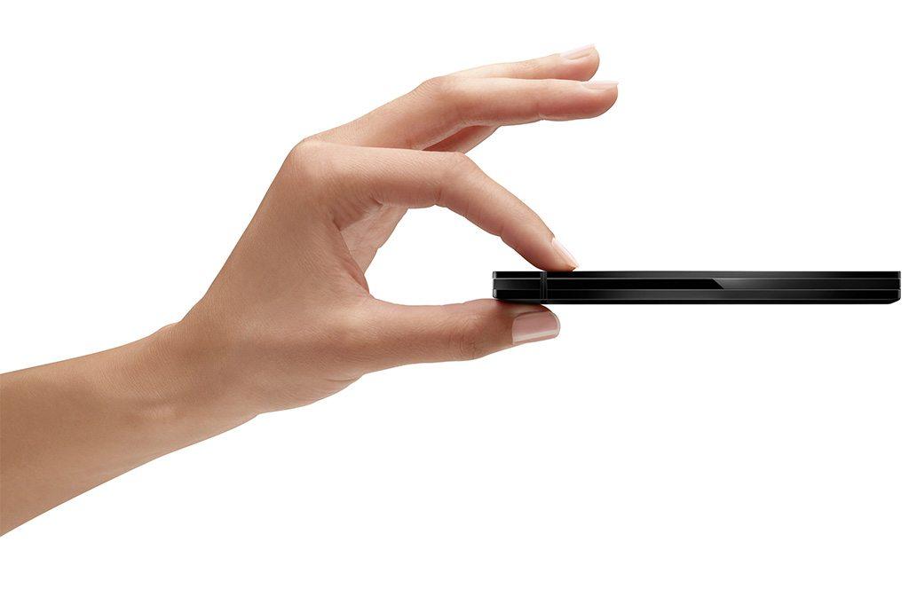 Seagate FreeAgent 9mm HDD - Seagate a lavoro su un hard disk FreeAgent da 9mm e 500GB