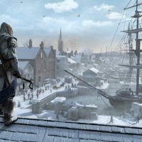 assassins creed 3 boston