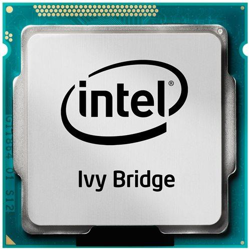 Ivy Bridge Processor Front - Recensione Core i7 3770k - Ivy Bridge: arrivano i 22nm