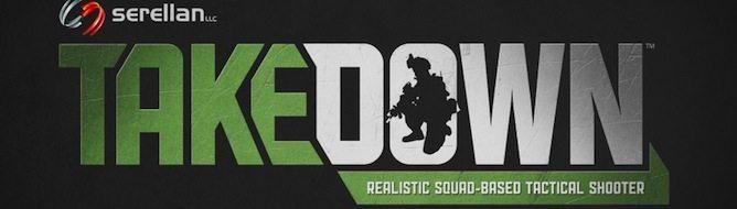 Takedown - Takedown: lo sparatutto tattico finanziato dagli utenti