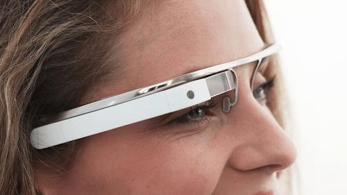 google glass - Google Project Glass: disponibili nuove foto