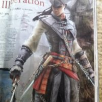 Assassins Creed 3 Liberation Aveline