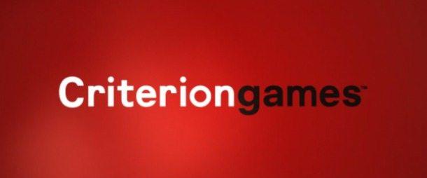 Criterion Games - Criterion acquisisce l'esclusiva sulla saga di Need for Speed