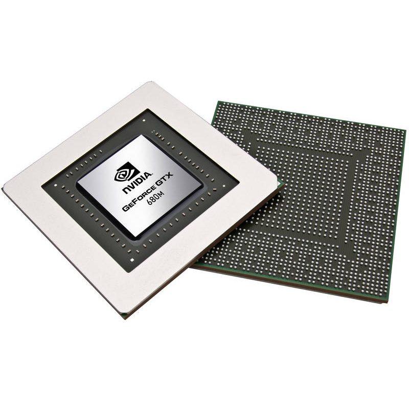 NVIDIA s GeForce GTX 680M - [Computex] NVIDIA annuncia il lancio della GeForce GTX 680M