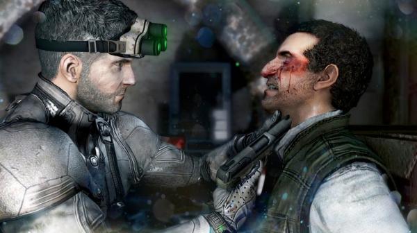 Splinter Cell Blacklist - Splinter Cell: Blacklist - Uscita fissata ad Agosto