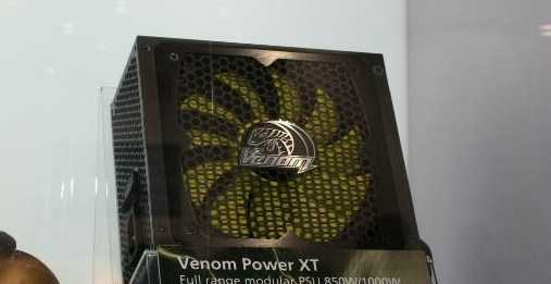 Venom Power XT