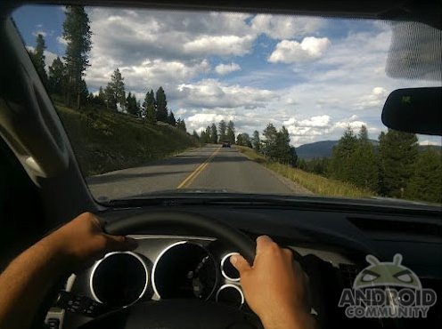 sergey brin glass - Google Glass: Sergey Brain condivide una nuova immagine