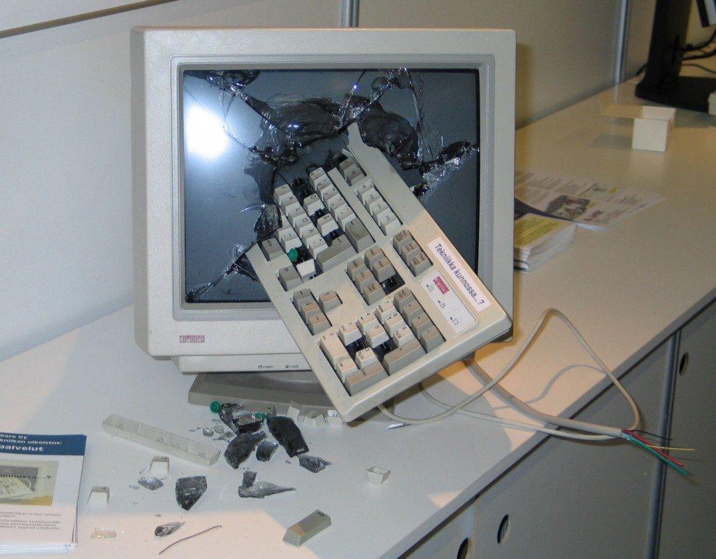 smashedComputer - Occhio alla configurazione: PC Gaming Luglio/Agosto 2012