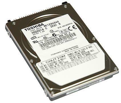 120gb Toshiba 2 5 Hard Disk - Hard disk Toshiba: disponibile la versione da 3TB