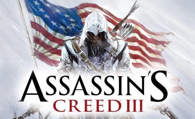 assassins creed 3 art - Assassin's Creed III in arrivo su PC a partire dal 22 Novembre