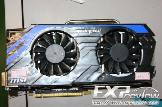 geforce gtx 660 copy - Alcuni dettagli sulla MSI GeForce GTX 660 HAWK