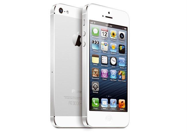iphone 5 - Apple presenta iPhone 5: il migliore di sempre?