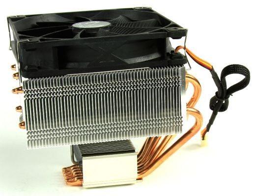 scythe kabuto 2  - Scythe Kabuto 2: nuovo dissipatore per CPU Intel e AMD