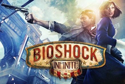 bioshock infinite - BioShock Infinite - Requisiti hardware e dettagli della versione PC