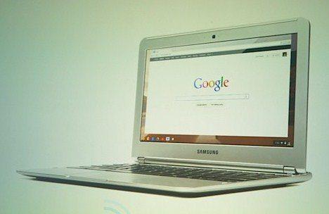 """google chromebook - Google: in arrivo un nuovo Chromebook da 11.6"""" targato Samsung"""