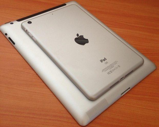 ipad mini - iPad Mini: ultime novità ad un giorno dal lancio